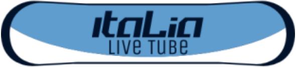 Italia Live Tube